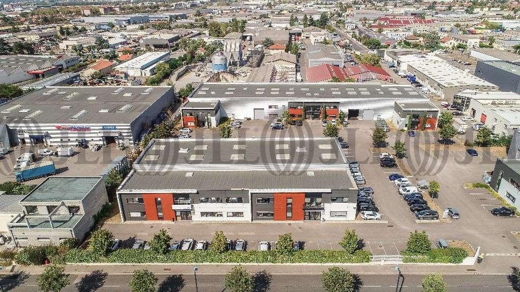 Activités/entrepôt Decines charpieu, 69150 - Location entrepot Décines Charpieu, Lyon - 9925627