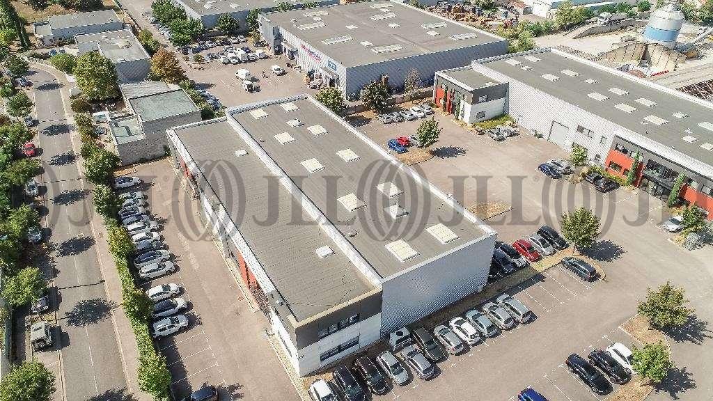 Activités/entrepôt Decines charpieu, 69150 - Location entrepot Décines Charpieu, Lyon - 9925628