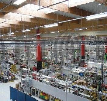 Activités/entrepôt Chanteloup les vignes, 78570 -  RUE HENRI NAVIER - 9925828