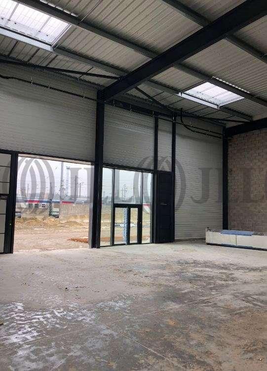 Activités/entrepôt Noisy le sec, 93130 - PARC DU CANAL DE L'OURCQ - 9926534