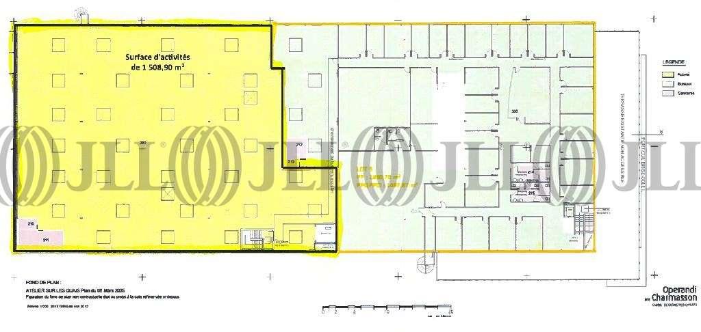 Activités/entrepôt Caluire et cuire, 69300 - Location locaux d'activité Lyon Nord - 9926585