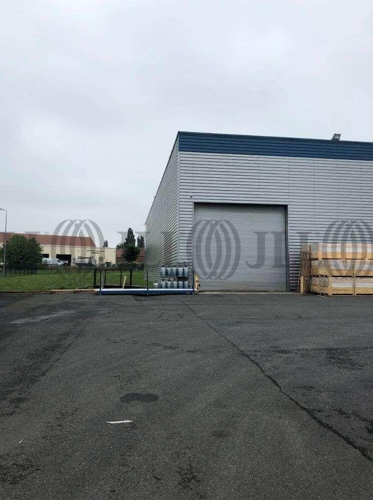 Activités/entrepôt Villeron, 95380 - ZA DE LA JUSTICE - 9926608