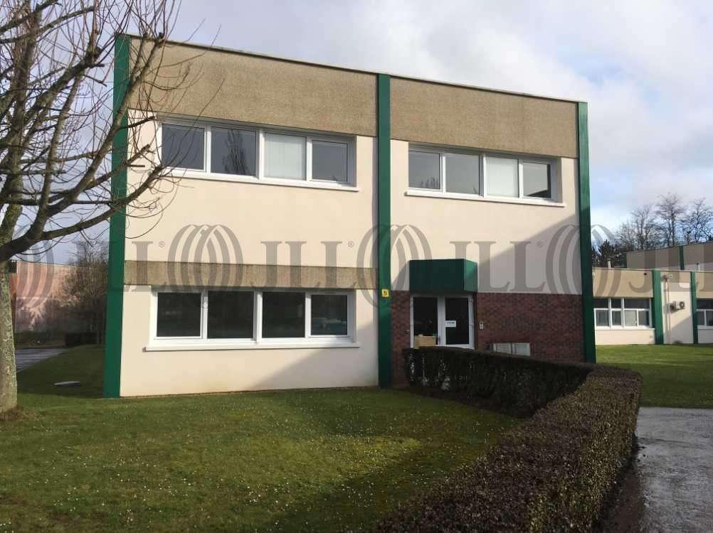 Activités/entrepôt Trappes, 78190 - PARC D'ACTIVITES DU MANET - 9930635
