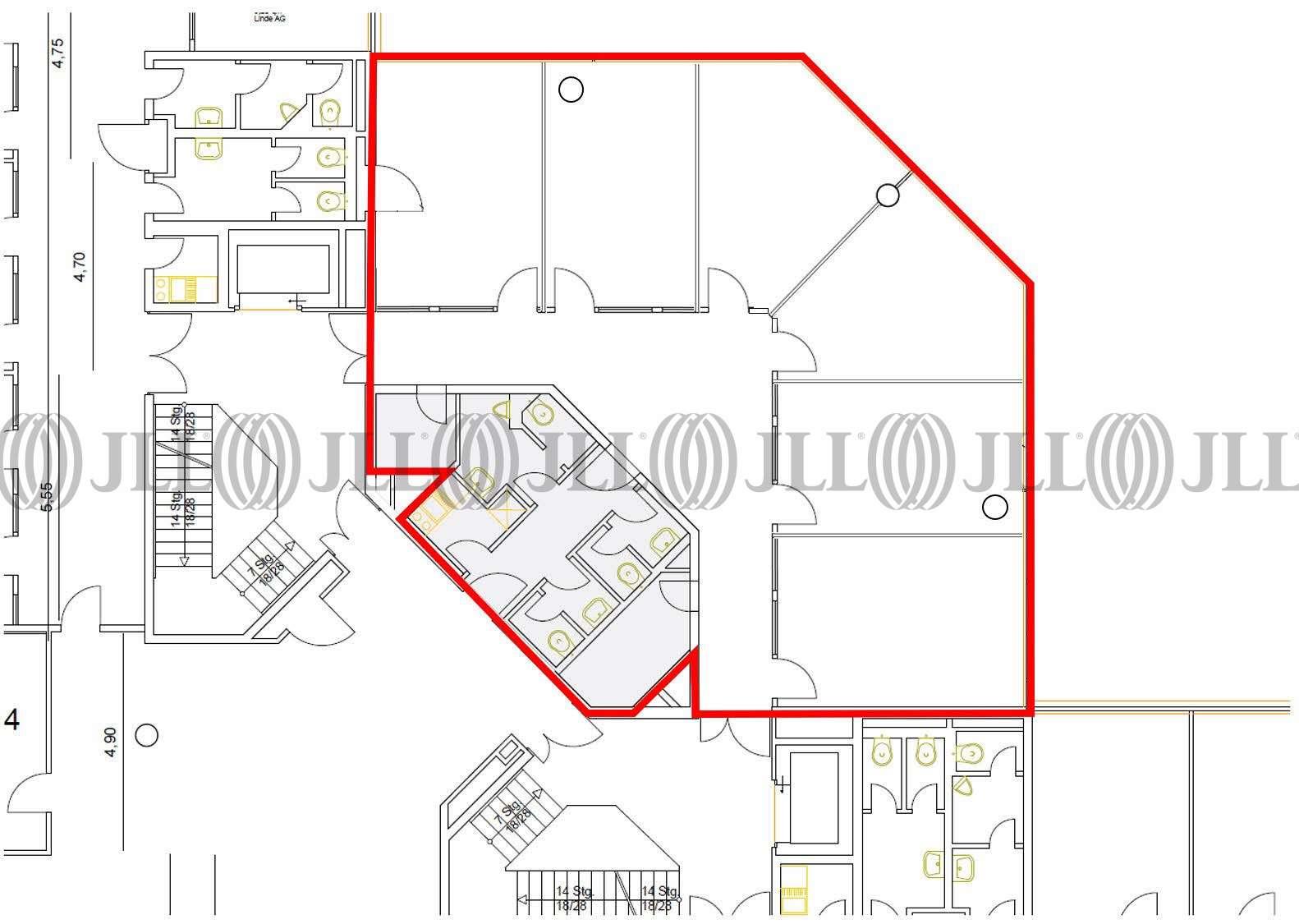 Büros München, 80807 - Büro - München, Schwabing-Freimann - M1550 - 9932210