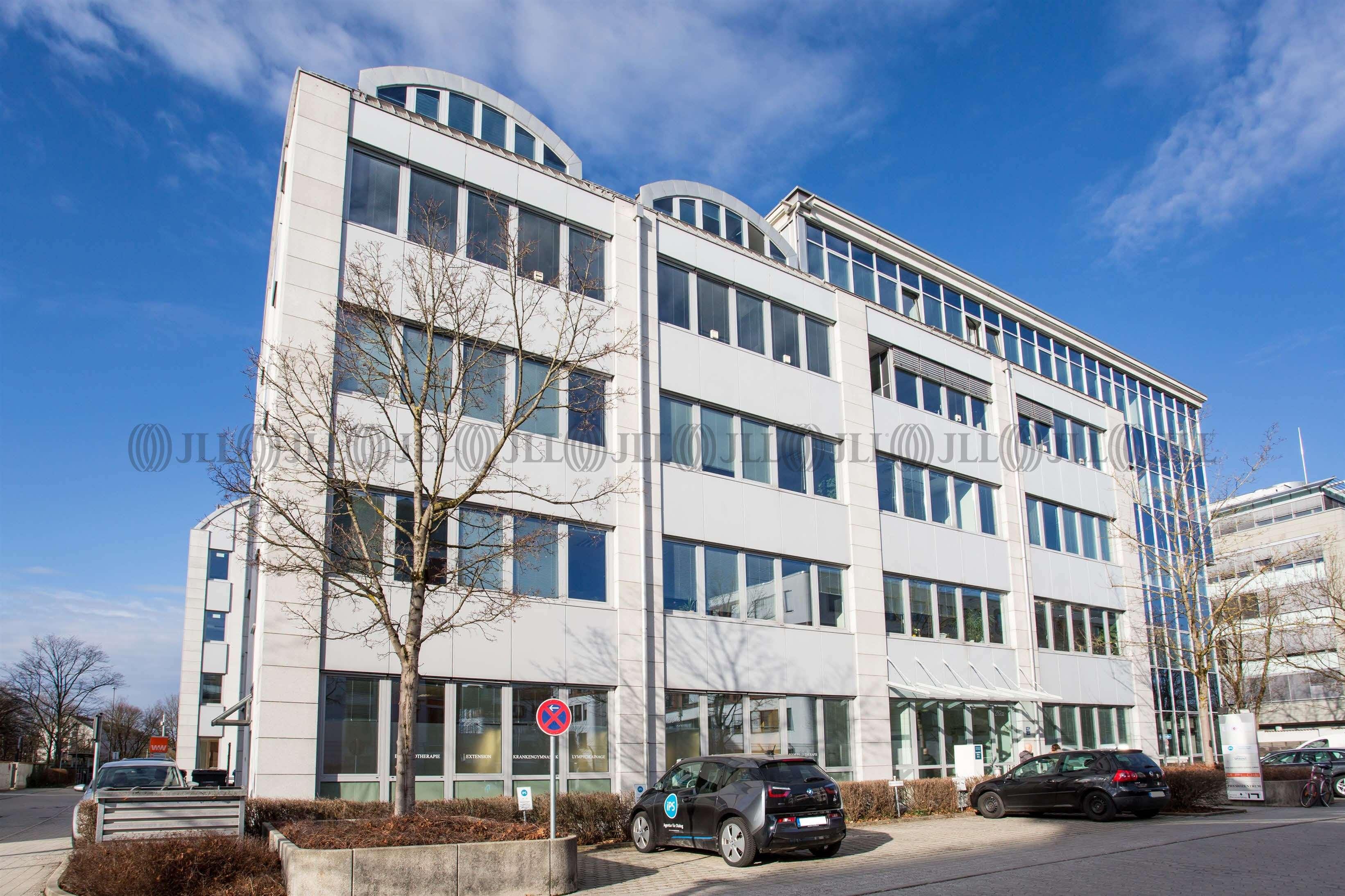 Büros München, 80807 - Büro - München, Schwabing-Freimann - M1550 - 9932212