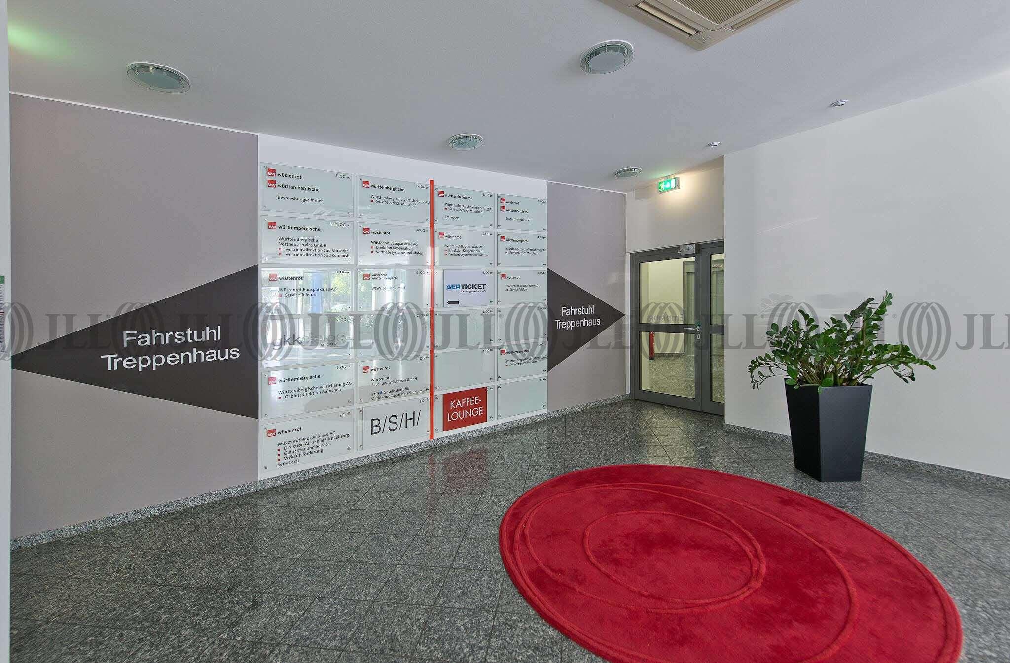 Büros München, 80807 - Büro - München, Schwabing-Freimann - M1550 - 9932217