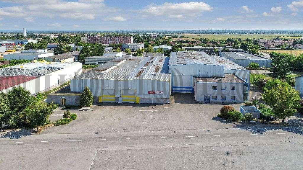 Activités/entrepôt Beligneux, 01360 - Entrepot à vendre ou à louer - Lyon Ain - 9932394