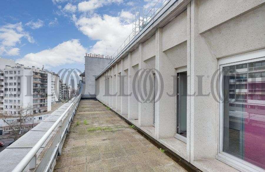 Bureaux Paris, 75015 - 28-28BIS RUE DU DOCTEUR FINLAY - 9932414