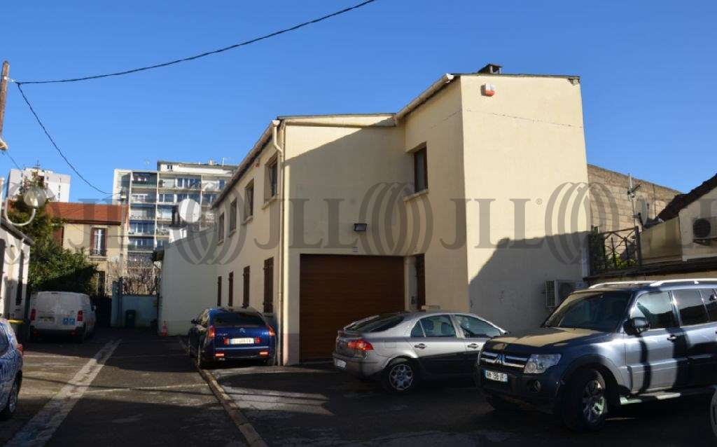Bureaux Aubervilliers, 93300 - 10-12 IMPASSE ROSSO - 9932486