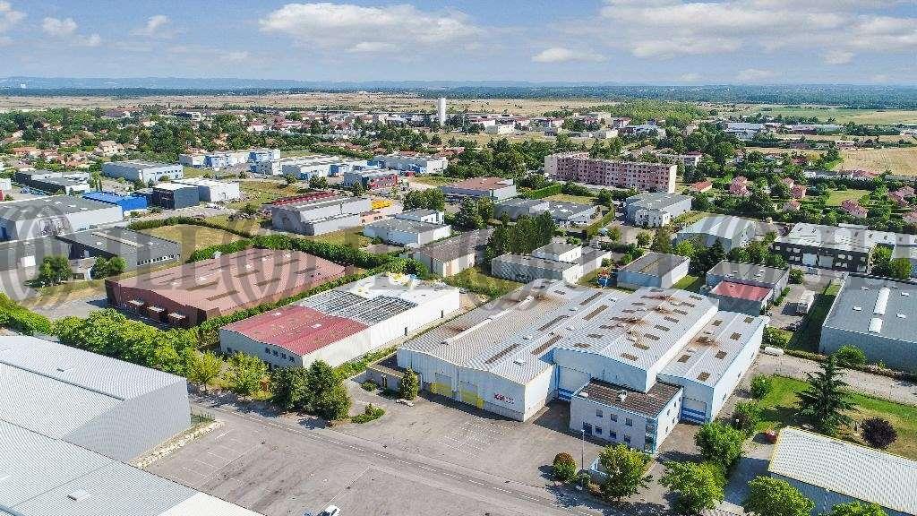 Activités/entrepôt Beligneux, 01360 - Entrepot à vendre ou à louer - Lyon Ain - 9932551