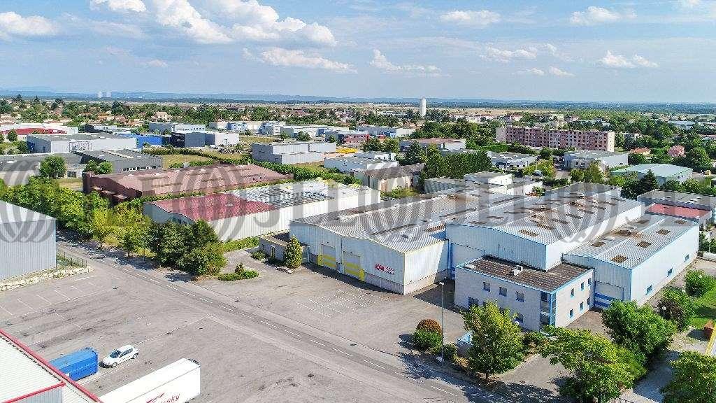 Activités/entrepôt Beligneux, 01360 - Entrepot à vendre ou à louer - Lyon Ain - 9932553