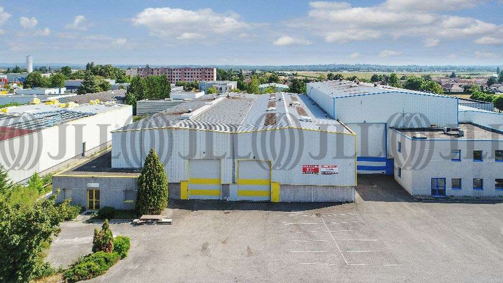 Activités/entrepôt Beligneux, 01360 - Entrepot à vendre ou à louer - Lyon Ain - 9932552