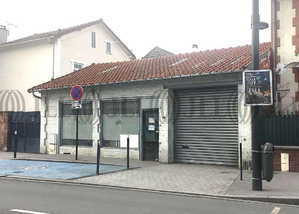 Activités/entrepôt Bois colombes, 92270 - 87 AVENUE CHARLES DE GAULLE - 9932942