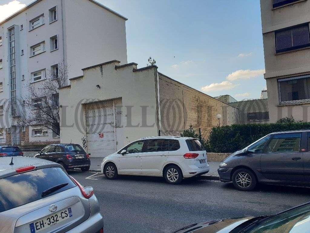 Activités/entrepôt Lyon, 69007 - Location locaux d'activité Lyon 7ème - 9933159