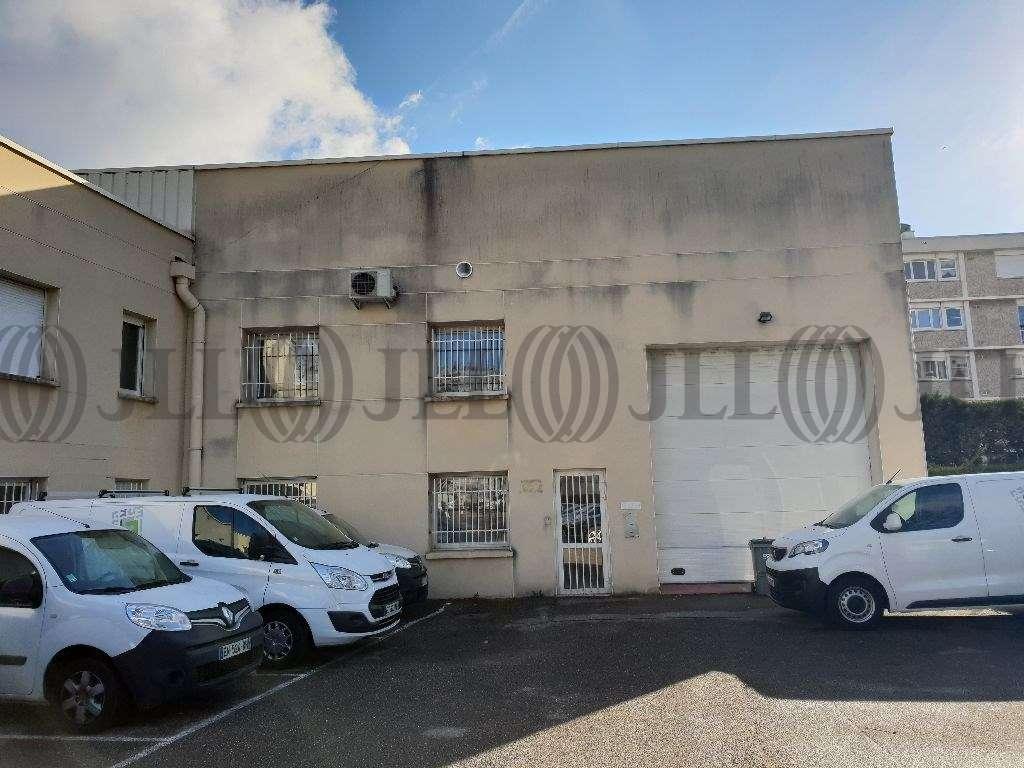 Activités/entrepôt Lyon, 69007 - Location locaux d'activité Lyon 7ème - 9933160