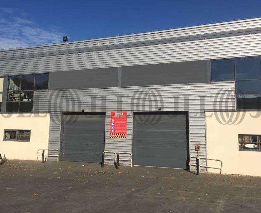 Activités/entrepôt Le blanc mesnil, 93150 - PARC MODUS - 9933400