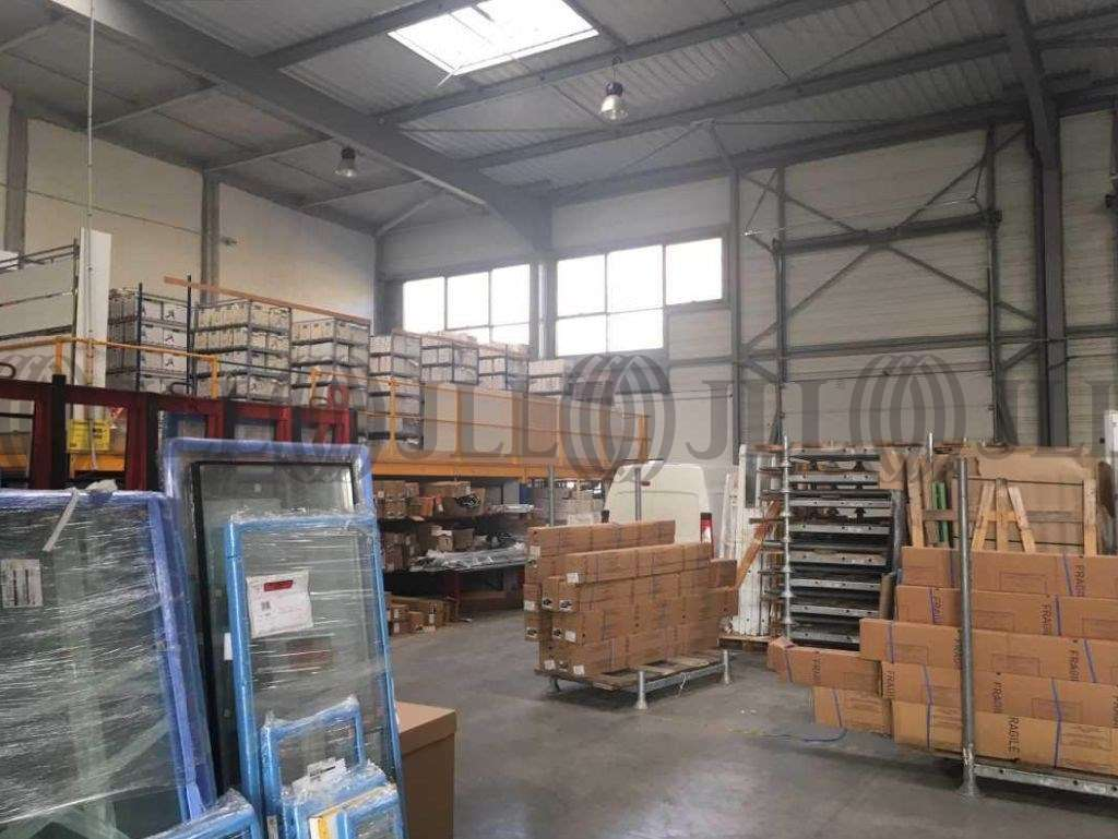 Activités/entrepôt Le blanc mesnil, 93150 - PARC MODUS - 9933401