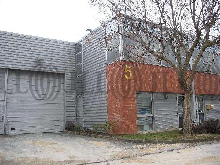 Activités/entrepôt Gonesse, 95500 - ACTICENTRE - 9933415