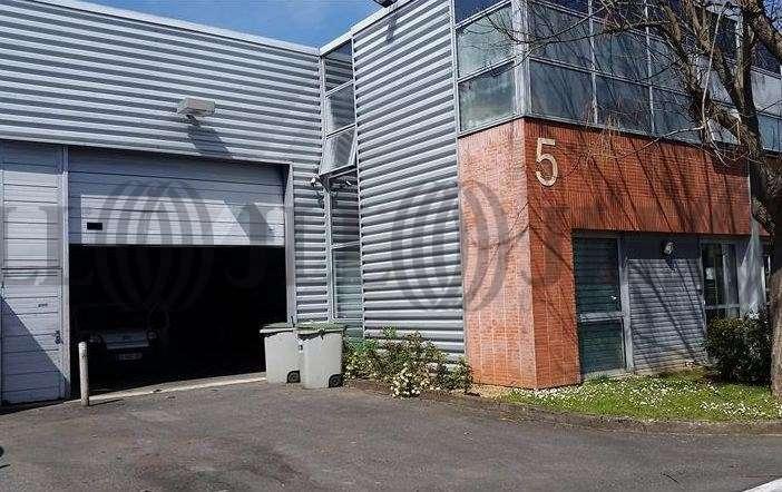 Activités/entrepôt Gonesse, 95500 - ACTICENTRE - 9934183