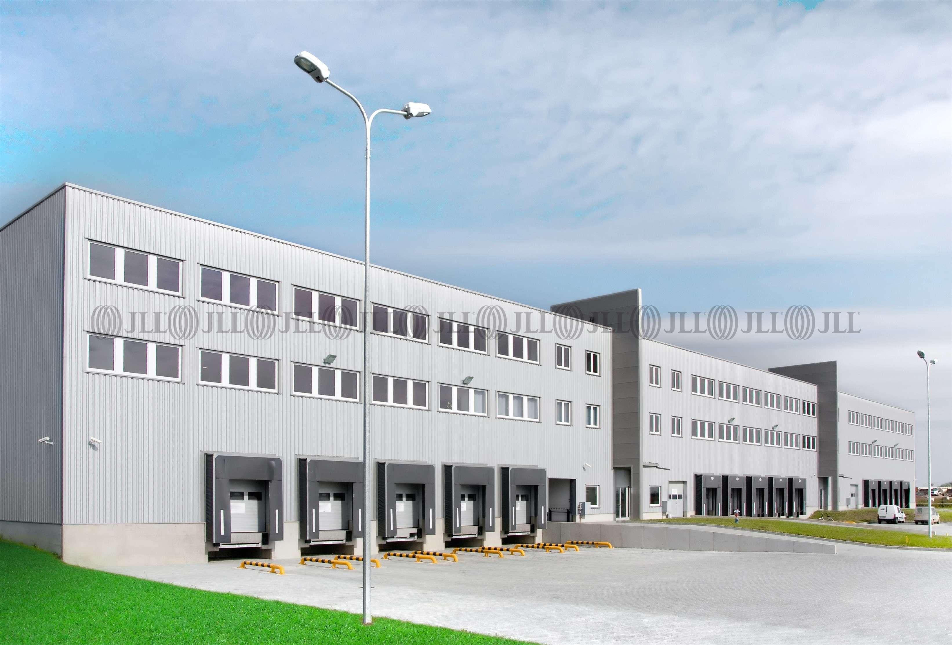Hallen Kassel, 34127 - Halle - Kassel, Nord-Holland - F2592 - 9934332