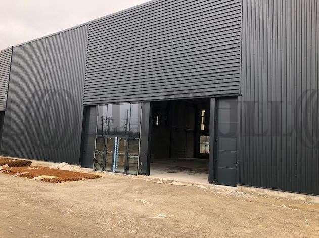 Activités/entrepôt Noisy le sec, 93130 - PARC DU CANAL DE L'OURCQ - 9934578