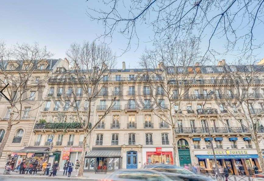 Bureaux Paris, 75006 - 36 BOULEVARD SAINT MICHEL - 9937541