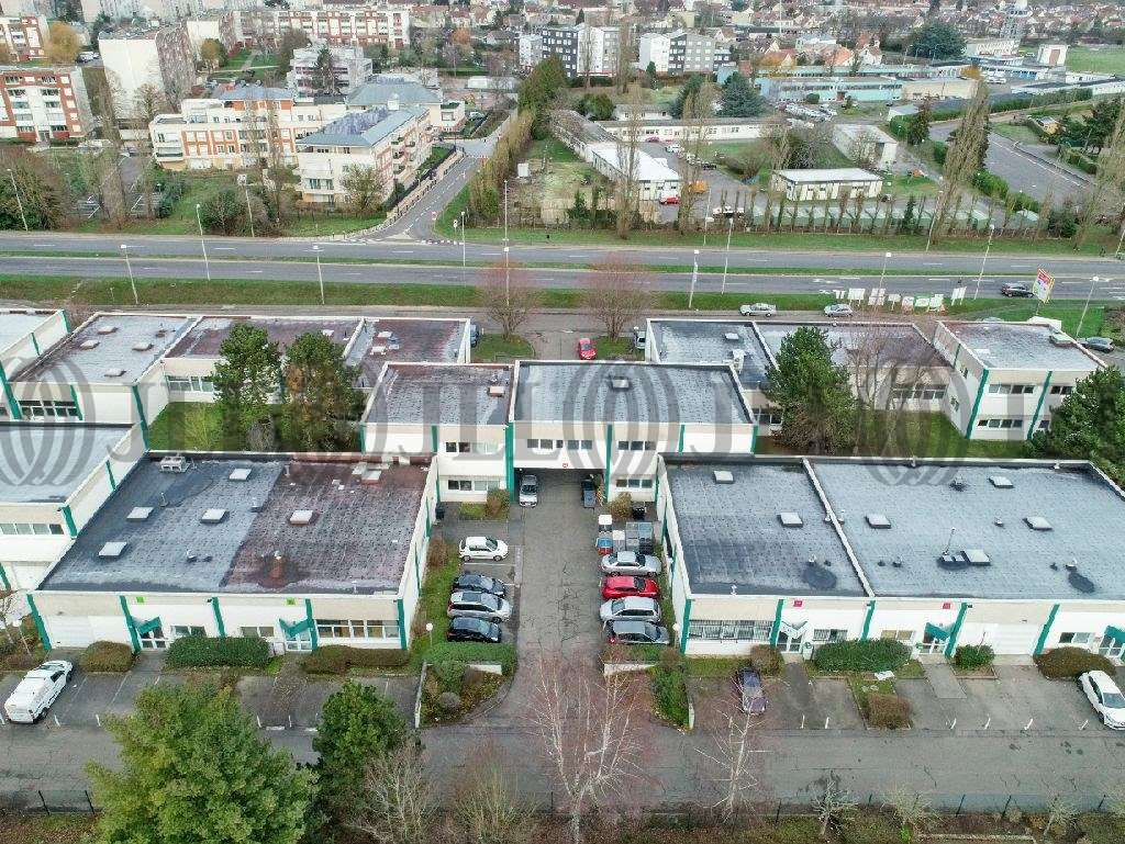 Bureaux Trappes, 78190 - PARC D'ACTIVITÉS DU MANET - 9938293