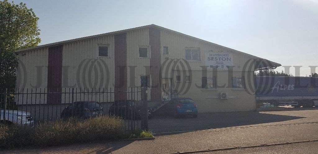 Activités/entrepôt St symphorien d ozon, 69360 - Location entrepot Lyon Sud, Transporteur - 9938320
