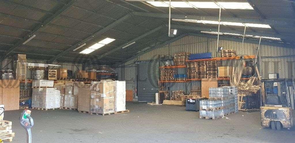 Activités/entrepôt St symphorien d ozon, 69360 - Location entrepot Lyon Sud, Transporteur - 9938321