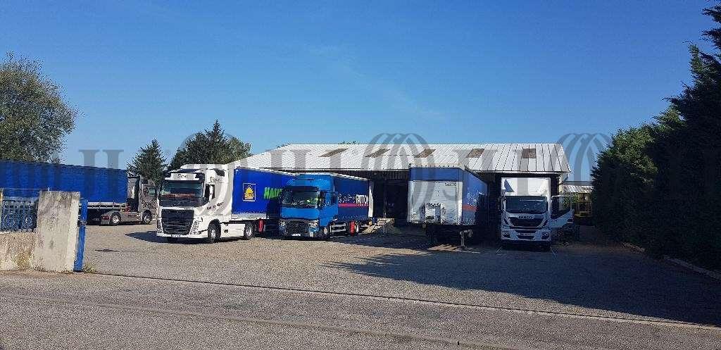Activités/entrepôt St symphorien d ozon, 69360 - Location entrepot Lyon Sud, Transporteur - 9938326