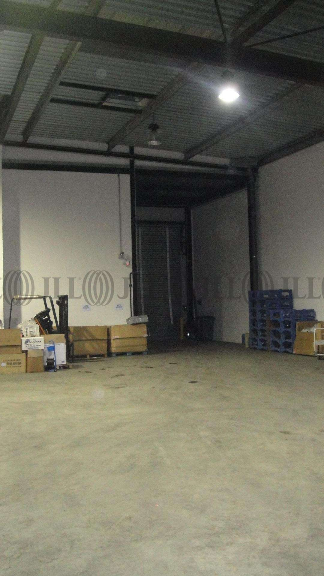 Activités/entrepôt Gennevilliers, 92230 - 79 RUE DE LA BONGARDE - 9938445