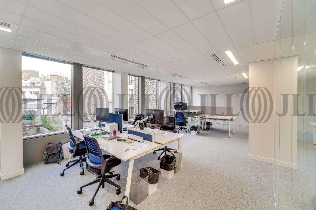 Bureaux Paris, 75017 - 10 RUE DU DEBARCADERE - 9940239