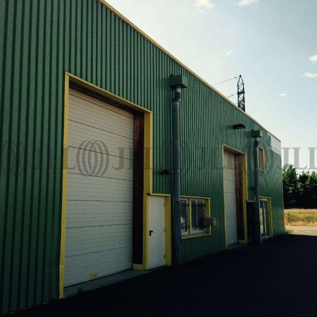 Activités/entrepôt Civrieux d azergues, 69380 - Location entrepot Lyon / Civrieux d'A. - 9940242