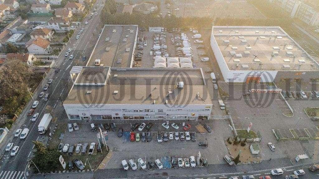 Activités/entrepôt Venissieux, 69200 - Lyon Sud : batiment à louer ou à vendre - 9940248
