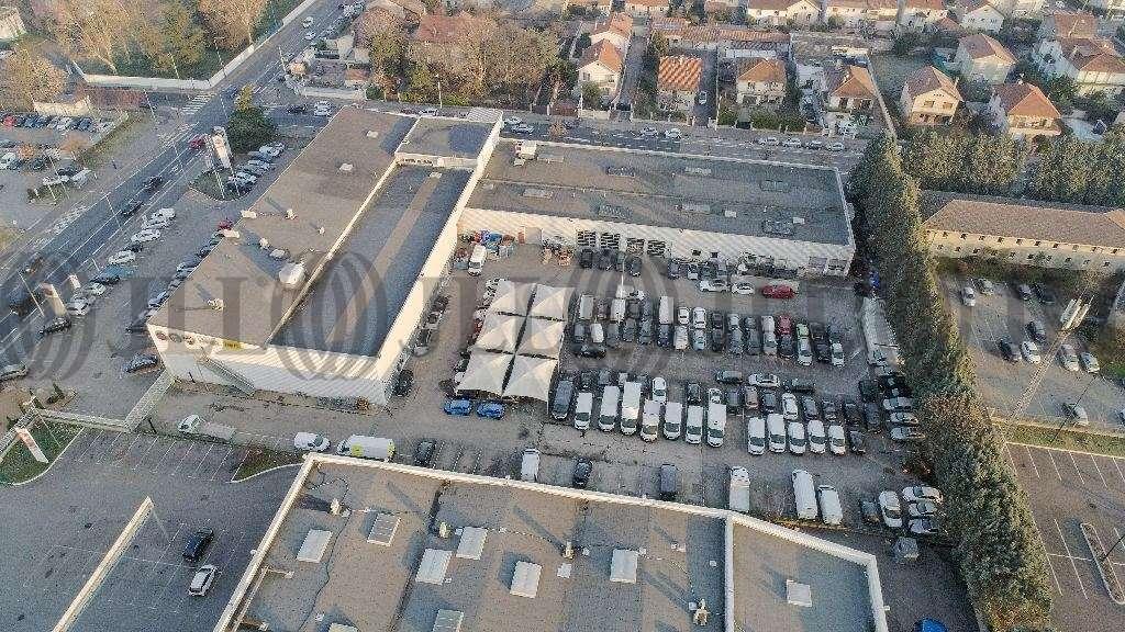 Activités/entrepôt Venissieux, 69200 - Lyon Sud : batiment à louer ou à vendre - 9940249