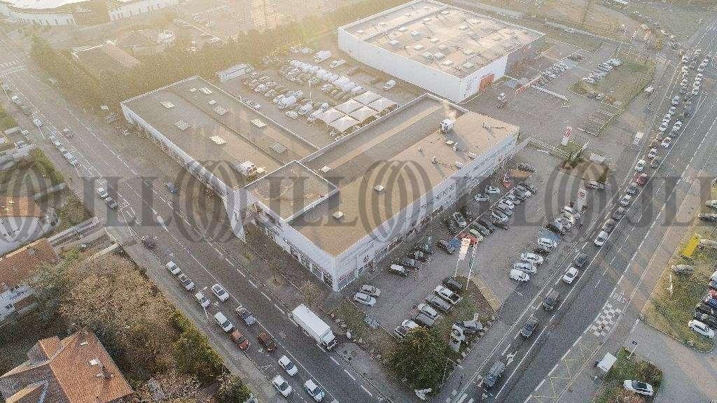 Activités/entrepôt Venissieux, 69200 - Lyon Sud : batiment à louer ou à vendre - 9940250