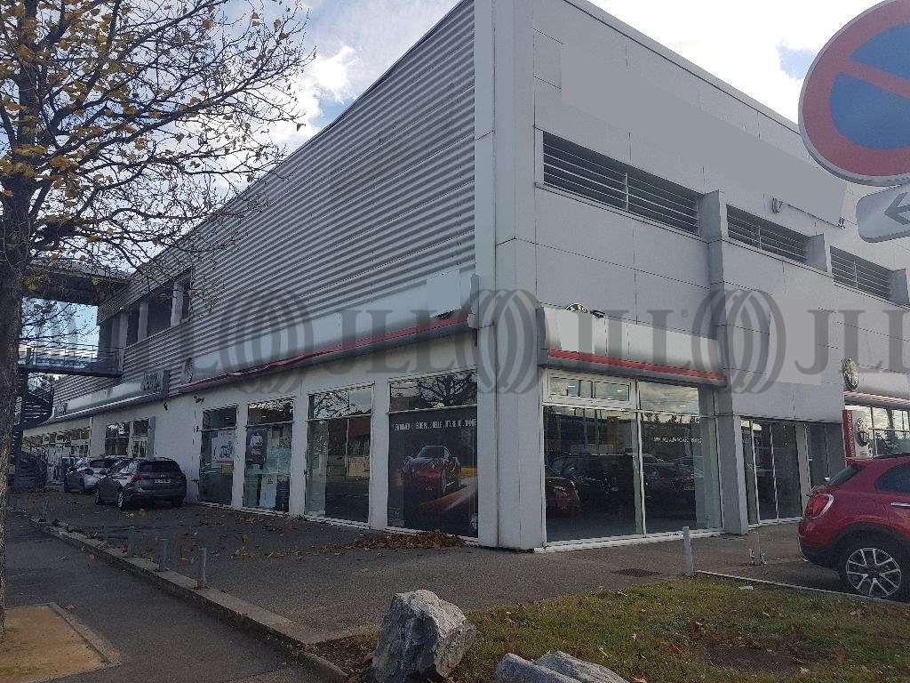 Activités/entrepôt Venissieux, 69200 - Lyon Sud : batiment à louer ou à vendre - 9940251