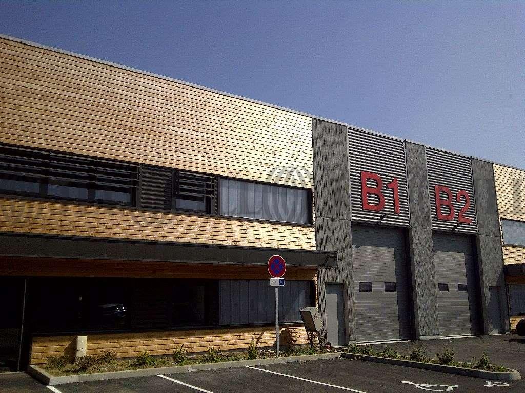 Activités/entrepôt Oullins, 69600 - Location entrepot Lyon Sud - Oullins - 9940256