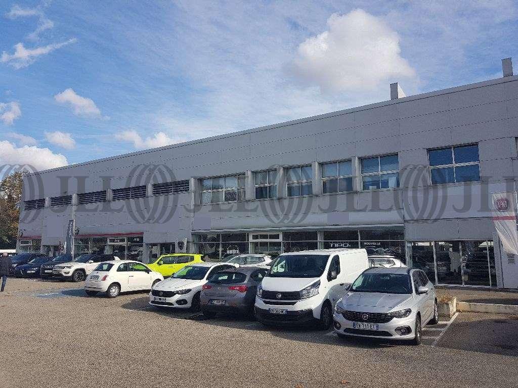 Activités/entrepôt Venissieux, 69200 - Lyon Sud : batiment à louer ou à vendre - 9950307