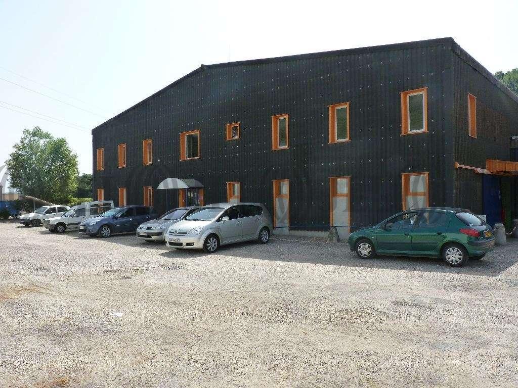 Activités/entrepôt Givors, 69700 - Local d'activité à louer - Proche Lyon - 9959498