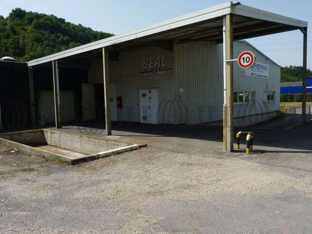 Activités/entrepôt Givors, 69700 - Local d'activité à louer - Proche Lyon - 9959499