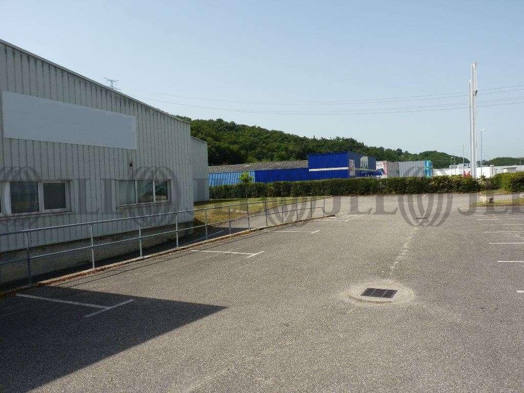 Activités/entrepôt Givors, 69700 - Local d'activité à louer - Proche Lyon - 9959501