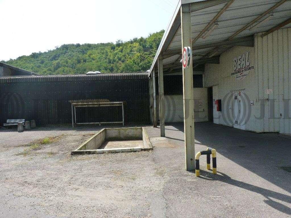 Activités/entrepôt Givors, 69700 - Local d'activité à louer - Proche Lyon - 9959502