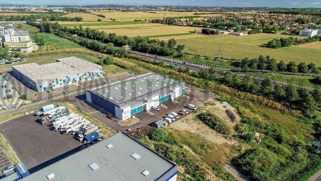 Activités/entrepôt Venissieux, 69200 - Parc Sud Access - Vénissieux - Activité - 9959513