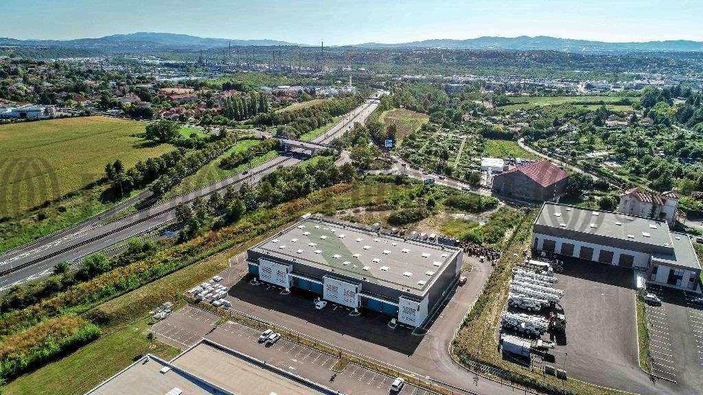 Activités/entrepôt Venissieux, 69200 - Parc Sud Access - Vénissieux - Activité - 9959516