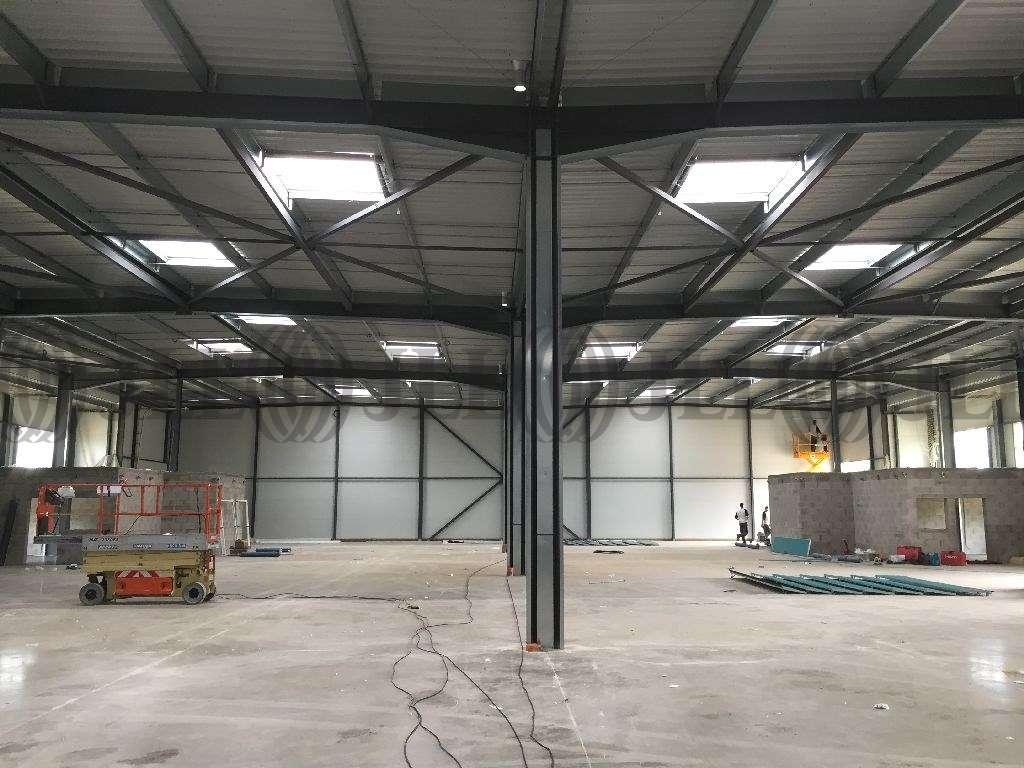 Activités/entrepôt Venissieux, 69200 - Parc Sud Access - Vénissieux - Activité - 9959517