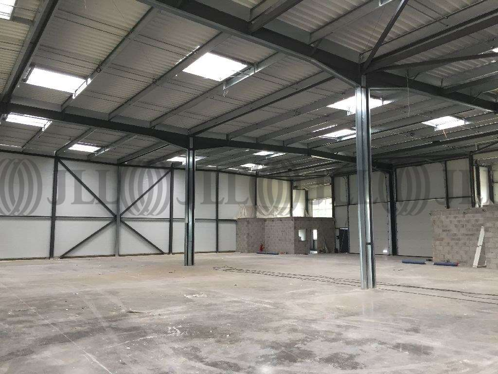 Activités/entrepôt Venissieux, 69200 - Parc Sud Access - Vénissieux - Activité - 9959518