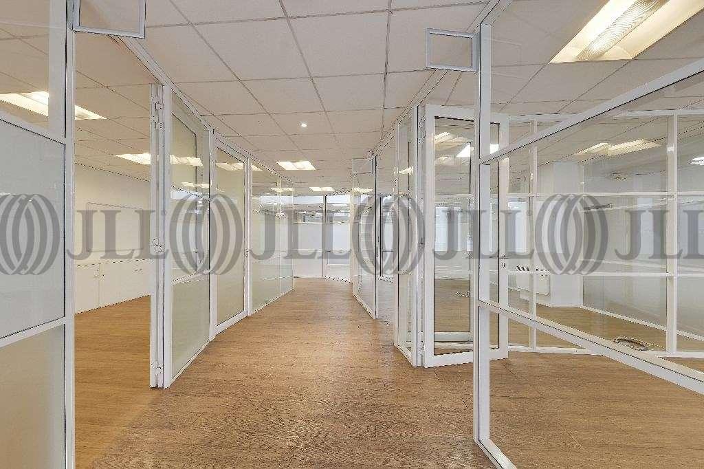 Bureaux Boulogne billancourt, 92100 - 61BIS RUE DES PEUPLIERS - 9983537