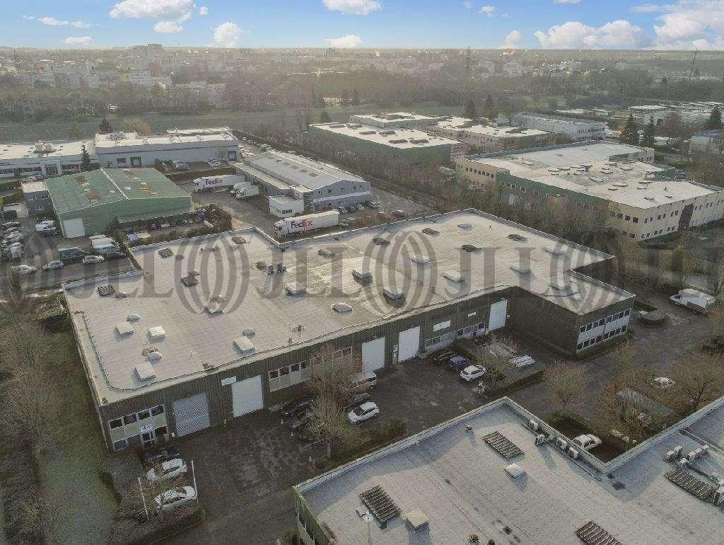 Activités/entrepôt Trappes, 78190 - ZA DES BRUYERES - 9983532