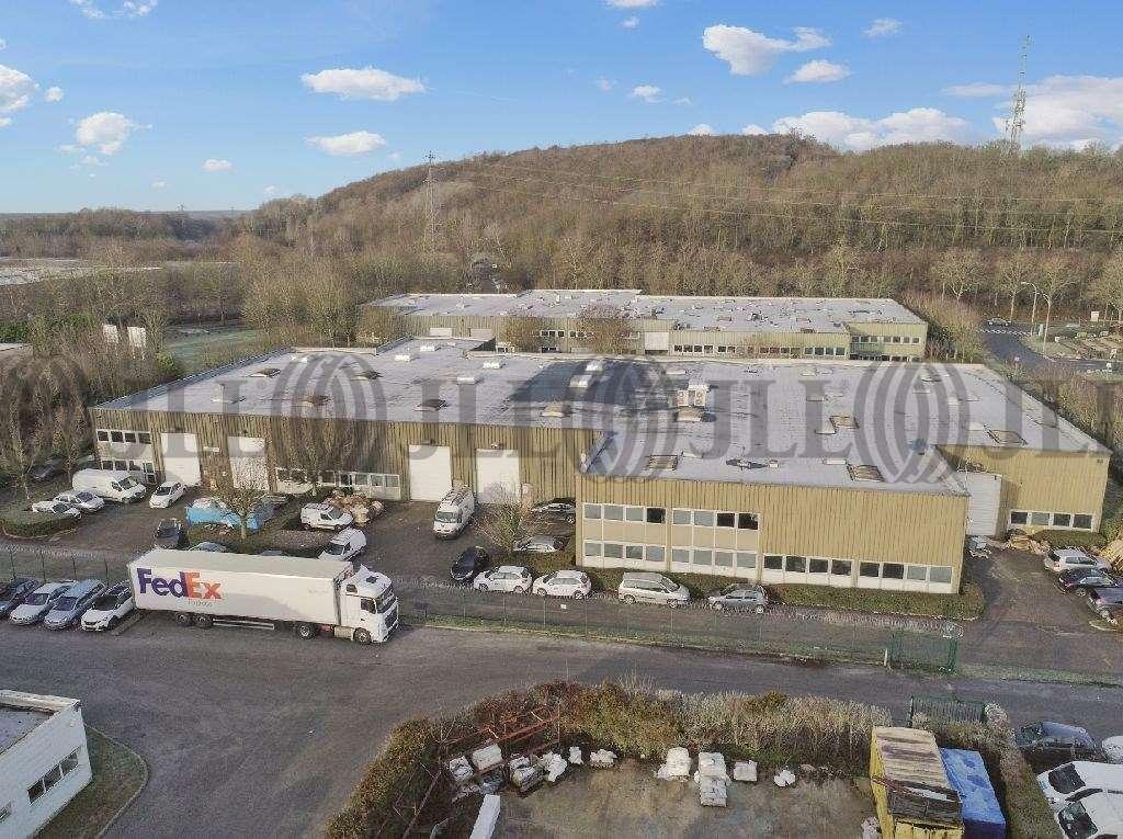 Activités/entrepôt Trappes, 78190 - ZA DES BRUYERES - 9983533